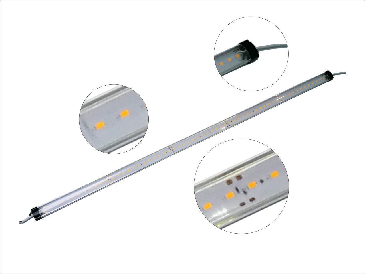 LED Linear Light Series(30*10)